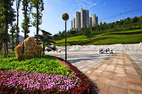 龙头寺公园