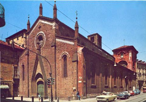 圣多米尼克教堂的图片