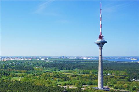 塔林电视塔