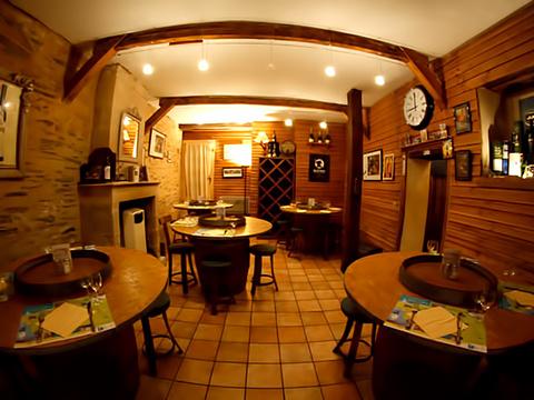 Le Bouchon Angevin旅游景点图片