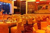 晋祠宾馆自助餐厅