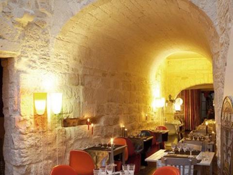 Cuisine du Dimanche旅游景点图片