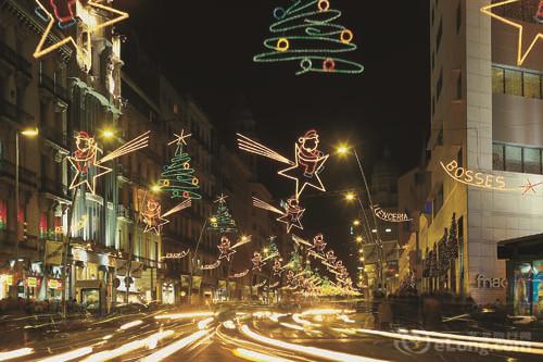 圣诞节 LA Navidad
