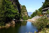 九龙山国家森林公园