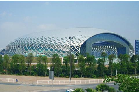 华润深圳湾体育中心