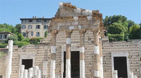 卡皮托利诺神庙