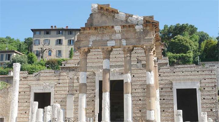卡皮托利诺神庙旅游图片