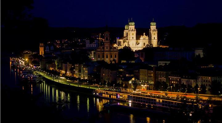 圣斯蒂芬大教堂旅游图片