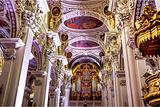 圣史蒂芬主座教堂