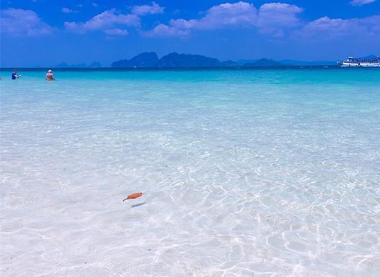 卡拉丹岛旅游图片