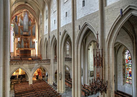 雅各布教堂旅游图片