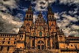 圣地亚哥康波司戴拉教堂