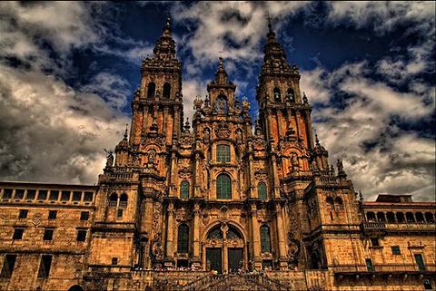 圣地牙哥大教堂