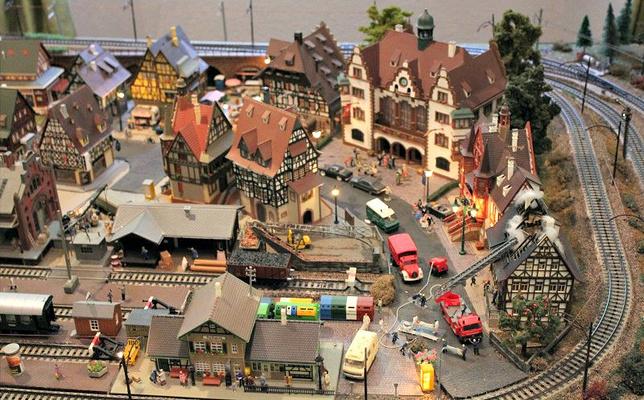 玩偶与玩具博物馆旅游图片