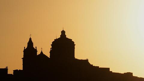 马耳他主岛旅游图片