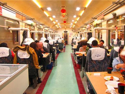 金棕榈火车火锅旅游景点图片