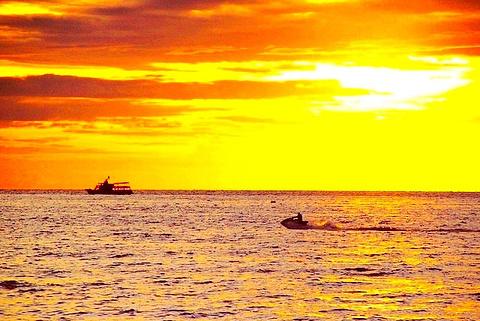 帕克蒙海滩