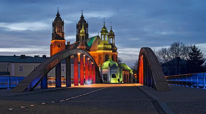 大教堂岛旅游图片