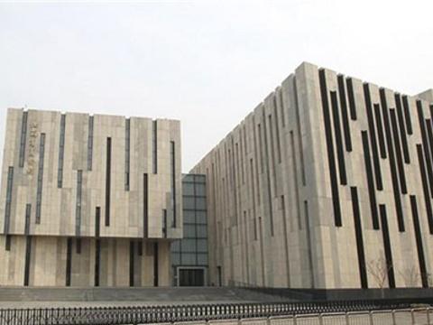 江苏省美术馆旅游景点图片