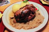 烤猪肘(Pork Roast)