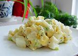 土豆沙拉(Kartoffel Salat)