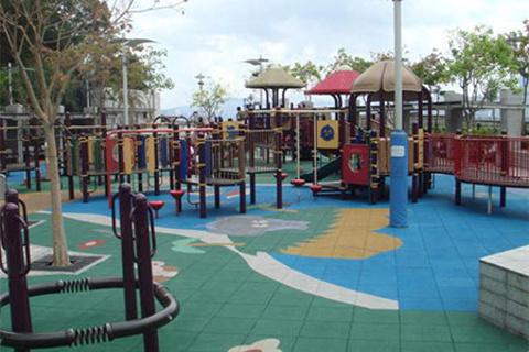 中间道儿童乐园