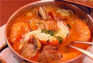 葡式海鲜饭
