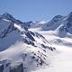 默奇森冰川
