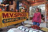 MV Spices