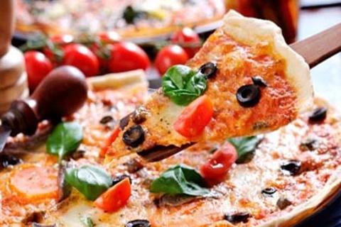 Filadelfio's Gourmet Pizza Restaurant & Bar
