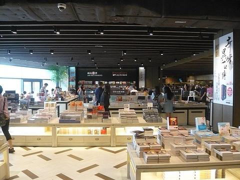 诚品书店(松烟店)旅游景点图片