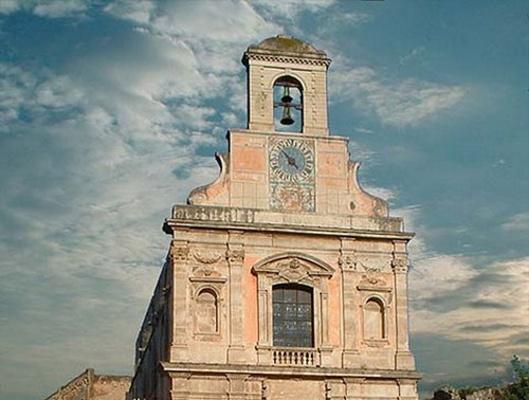 阿农恰塔圣所旅游图片