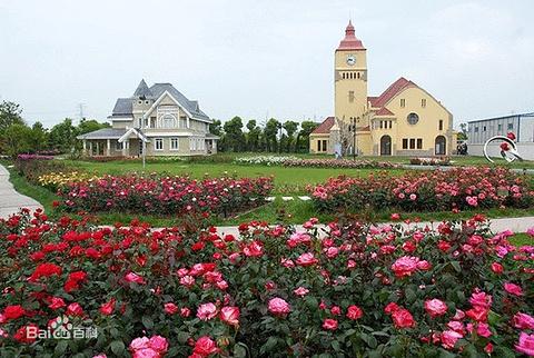 现代农业园区