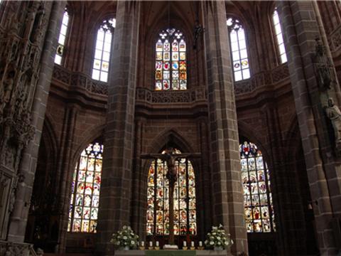 圣米迦勒修道院旅游景点图片