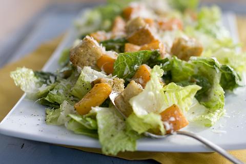 沙拉(Salad)