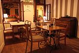 Restauracja Luizjana