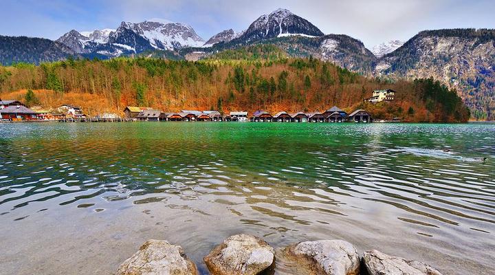 国王湖旅游图片