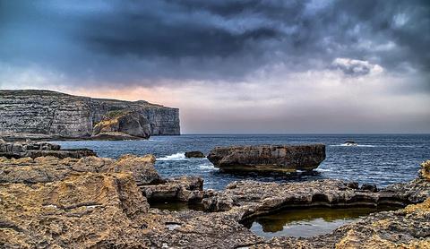 戈佐岛旅游景点图片