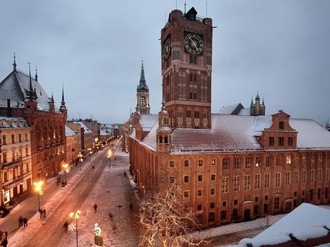 老城广场旅游景点图片