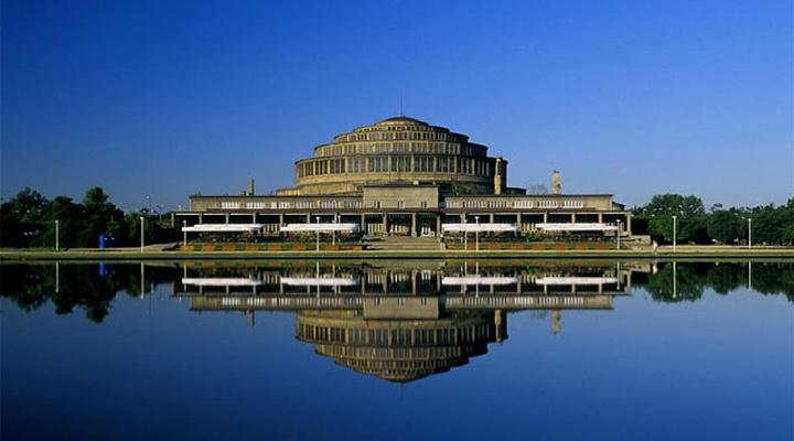 百年厅 旅游图片