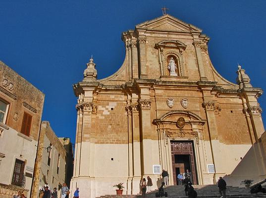 圣母升天大教堂旅游图片