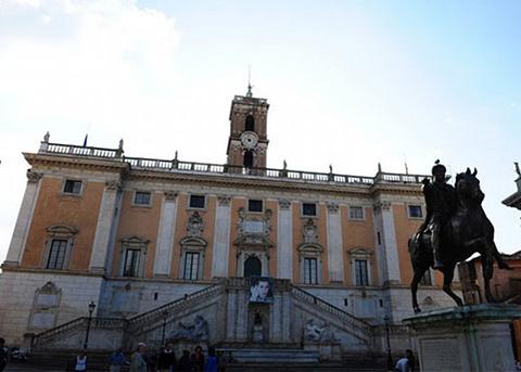 圣纳托里奥宫殿