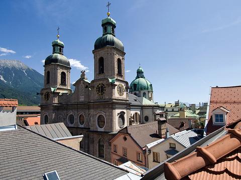 圣雅各布大教堂的图片