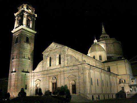 圣乔瓦尼大教堂旅游景点图片