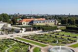 海恩豪森皇家花园