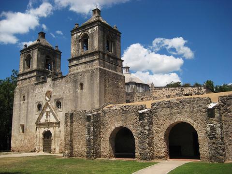 圣安东尼奥旅游图片