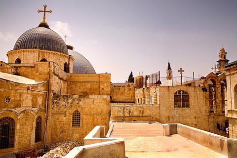 耶路撒冷旅游景点图片