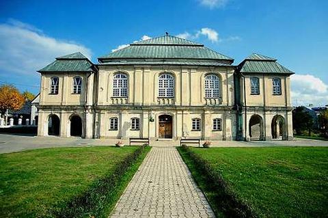 卢布林旅游景点图片