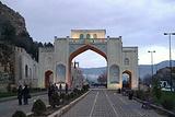 古兰经城门