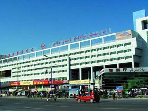 伊犁州客运中心旅游景点图片